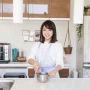 期限間近の食品や、増える食器の超簡単で間違いない整理術って?~saya(吉永沙矢佳)さんの「世界一楽しいわたしの台所」