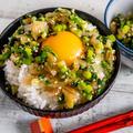 ラーメンみたいなTKGレシピ〜うますぎ卵かけごはん〜と魅惑の卵