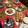 2015' クリスマスディナー
