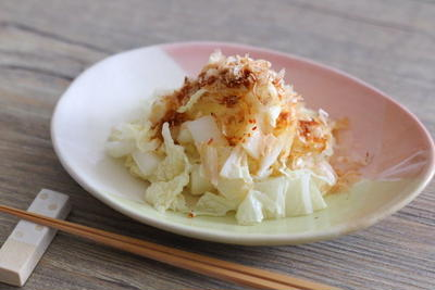 本当に美味しい白菜の定番レシピ 5選