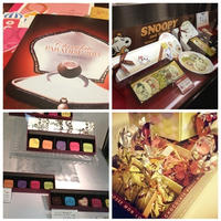 Chocolate PARADISE 2014