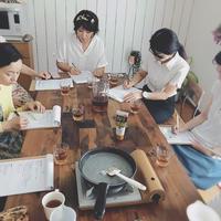 米粉パン体験教室in豊洲 2日連続開催しました〜