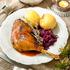 クリスマスの食卓を飾るごちそうレシピ&簡単ヒント♪