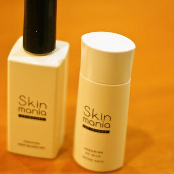 Skin mania