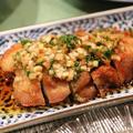 レシピ 油淋鶏 鶏の唐揚げ香味ソース