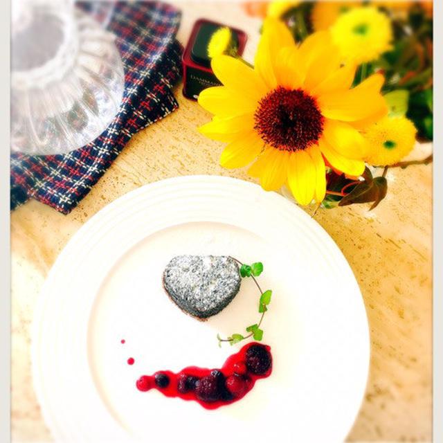 【レシピブログの「花と料理でハロウィンを楽しもう♪」   モニター参加中】