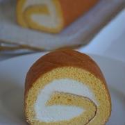 ♪★ロールケーキ&マカロンレッスン★manngoさんをお迎えして♪