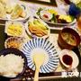 ベジ向け「手巻き寿司」♪ Hand Rolled Sushi for Vegetarian