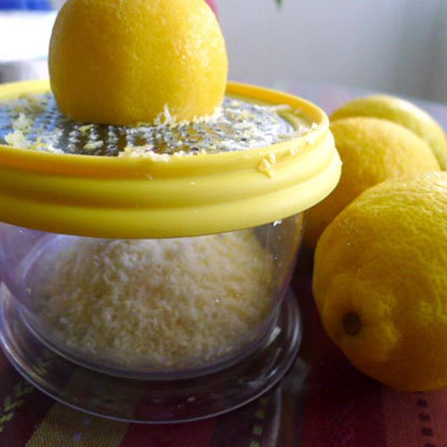 【料理】作ってあげたい殿ごはん♪~レモンらしさプラスでさわやかレモン蟹ちらし~