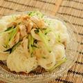 さっぱり鶏チャーシュー和え麺 by PROUDさん