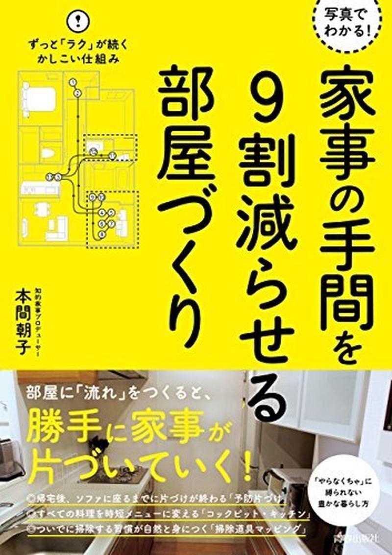 ▼知的家事プロデューサー・本間朝子<br>http://honma-asako.com/<br><b...