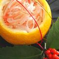 ■林檎とはちみつの紅白なます■ by のんのんさん