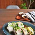 【時短×レンジ×節約】旨みたっぷり!豚肉と白菜の塩こんぶ重ね蒸し ~レンジ料理のコツ~市販ホイップの内容量~