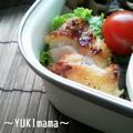 COOKPADカテゴリ「鶏もも肉」醤油麹ガーリックマヨ漬けソテー by YUKImamaさん