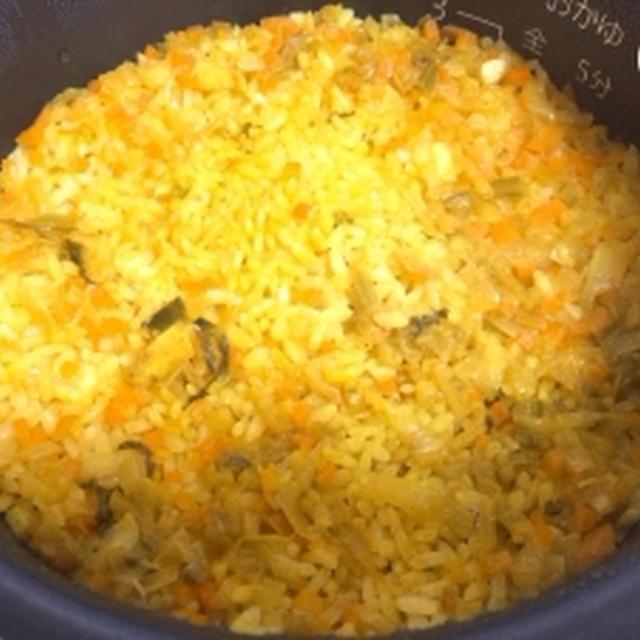 ピラフ 器 カレー 炊飯