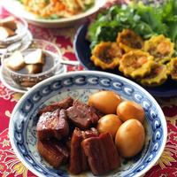 5月の料理教室メニューは「野菜たっぷり!ヘルシーベトナム料理」