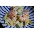 ≪海老と玉子の マヨネーズサラダ≫