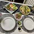 ヘルシーでボリューム満点!白菜の明太クリームステーキ