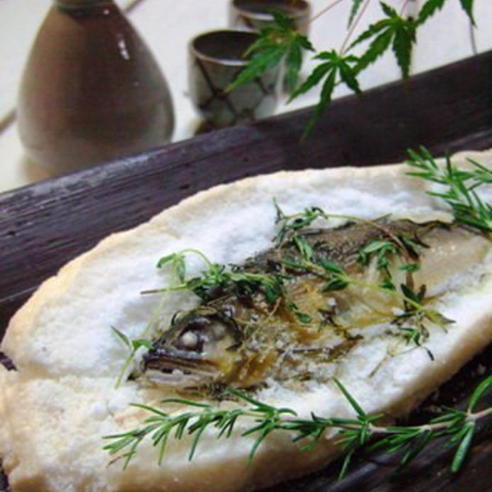 塩焼きだけじゃない!和洋使える「鮎料理」10選の画像