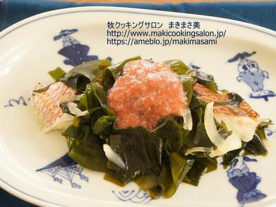 >≪CBC系列キユーピー3分クッキング今週ご紹介したお料理≫ by まきまさ美さん