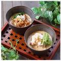 糖質制限*レシピ*2種類の冷やし担々麺 by yumiさん