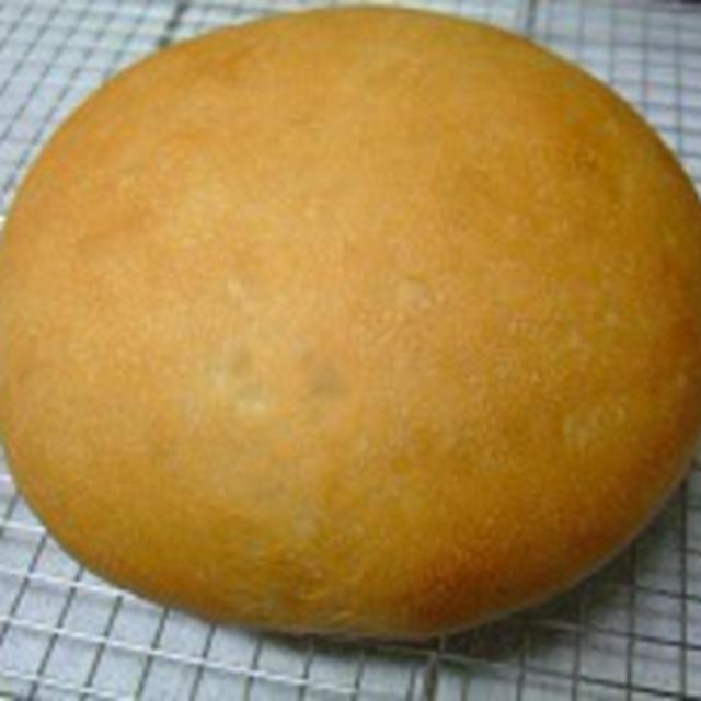 手作りパンとミルメーク