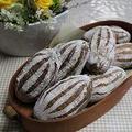 手作りパンと食事作り