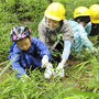 自由研究にも 親子で「緑の大切さ」を学ぶ
