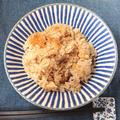 舞茸と鶏胸肉の炊き込みご飯(ダイエット)