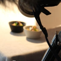 レシピブログさん主催♪料理写真教室~11月