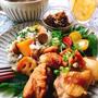 簡単!鶏肉と蓮根の黒酢煮(動画レシピ)
