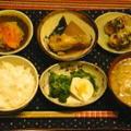 秋刀魚と長芋の梅巻き揚げ♪と、おきゃえりなさ~い(^O^) by @ピノコさん