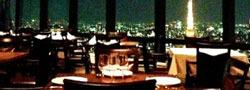 Xmasに行きたい!都内のイルミネーションも楽しめる素敵レストラン
