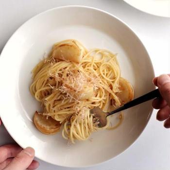 【甘み溢れる!】簡単かぶだけパスタのレシピ