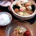 茹で鶏と野菜のマリネ ~ 鶏のうまみでシャキッと野菜と♪ by mayumiたんさん