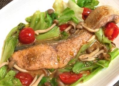 【実証】たった6分で鮭のちゃんちゃん焼きを作る方法はこれだ!