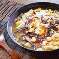 たっぷり鍋サイズ!高刺激な黒酢白コショウのきくらげ酸辣湯(糖質7.8g) by ねこやましゅんさん