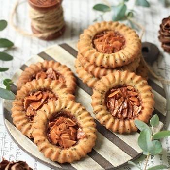 紅茶のロミアスクッキー
