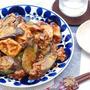 ご飯がモリモリすすむ♬コクうま茄子の味噌炒め【オシャレな友人】