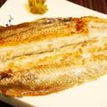 フライパンで簡単、鰻ならぬ、秋刀魚の白焼き by 酔いどれんぬさん
