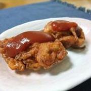食べてビックリ! 納豆の天ぷら