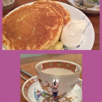 美味しいお紅茶屋さん「I TeA HOUSE(アイティーハウス)」@枚方市楠葉