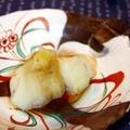 """トースターにお任せの3行レシピ★「新タマネギのホイル包み焼き """"シンプルに贅沢に""""」"""
