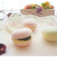 【レシピ】プルーンとクリームの前菜最中