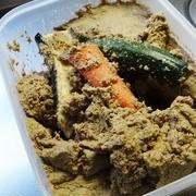 発酵食品:ぬか漬けと奈良漬と