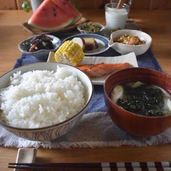 【レシピ】茹で汁再利用!#ソーメン弁当#冷やし麺#ソーメン汁 …おじさんは良いのかい?