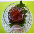 魚貝のポン酢カクテル