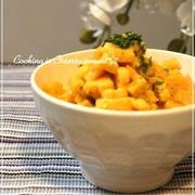 今日の晩ご飯~【棒ヒレかつ】&【簡単♪マカロニ・チーズ】