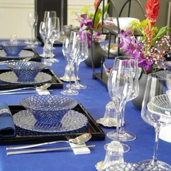 おうちで楽しむ韓国料理の会