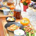 今日11月24日は和食の日